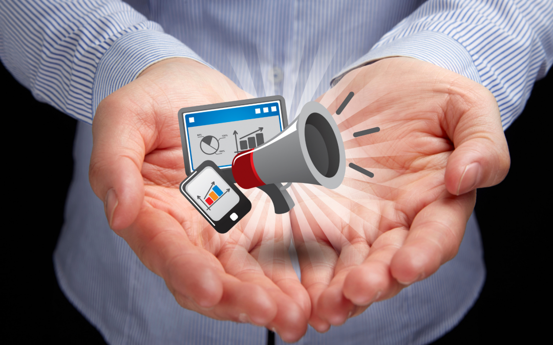 6 Ways That Online Marketing Can Grow Your Business
