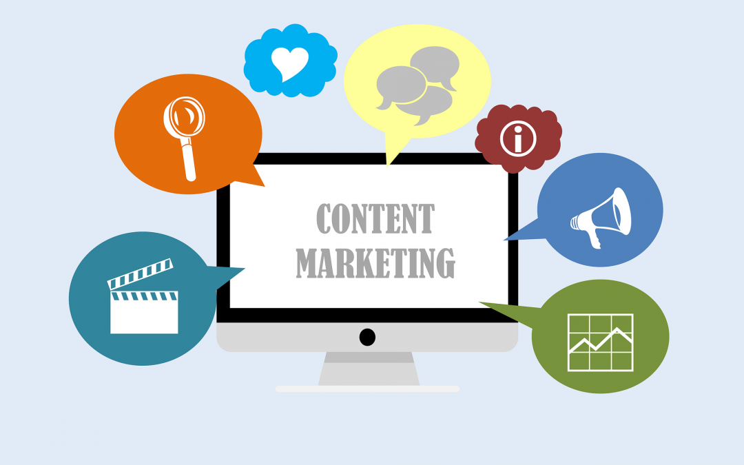 Creating an Effective Content Marketing Strategy